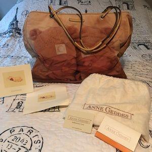 Handbags - Anne Geddes Tote